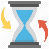 Process Scheduling icon