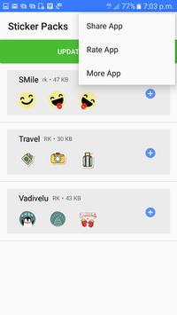 Machan | Tamil Whatsapp Sticker screenshot 2