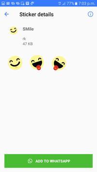 Machan | Tamil Whatsapp Sticker screenshot 3