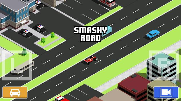 Smashy Road: Wanted screenshot 17