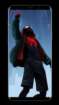 Spider-man Wallpapers FHD(4K) poster