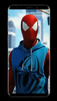 Spider-man Wallpapers FHD(4K) screenshot 1