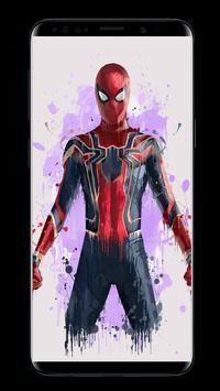 Spider-man Wallpapers FHD(4K) screenshot 2