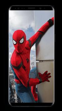 Spider-man Wallpapers FHD(4K) screenshot 4