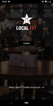 LOCAL PAY poster