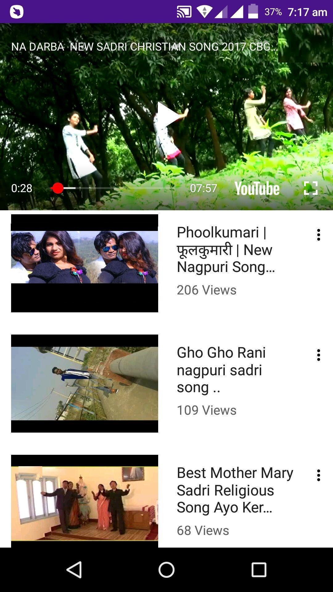 Sadri Video - Sadri Song, Comedy, Gana, DJ, Dance for