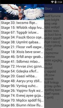 Game EIrkphlsxh DZiftk Story screenshot 1