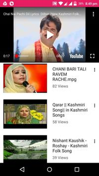 Kashmiri Songs -💃 Kashmiri Videos, Bhajan, Comedy poster