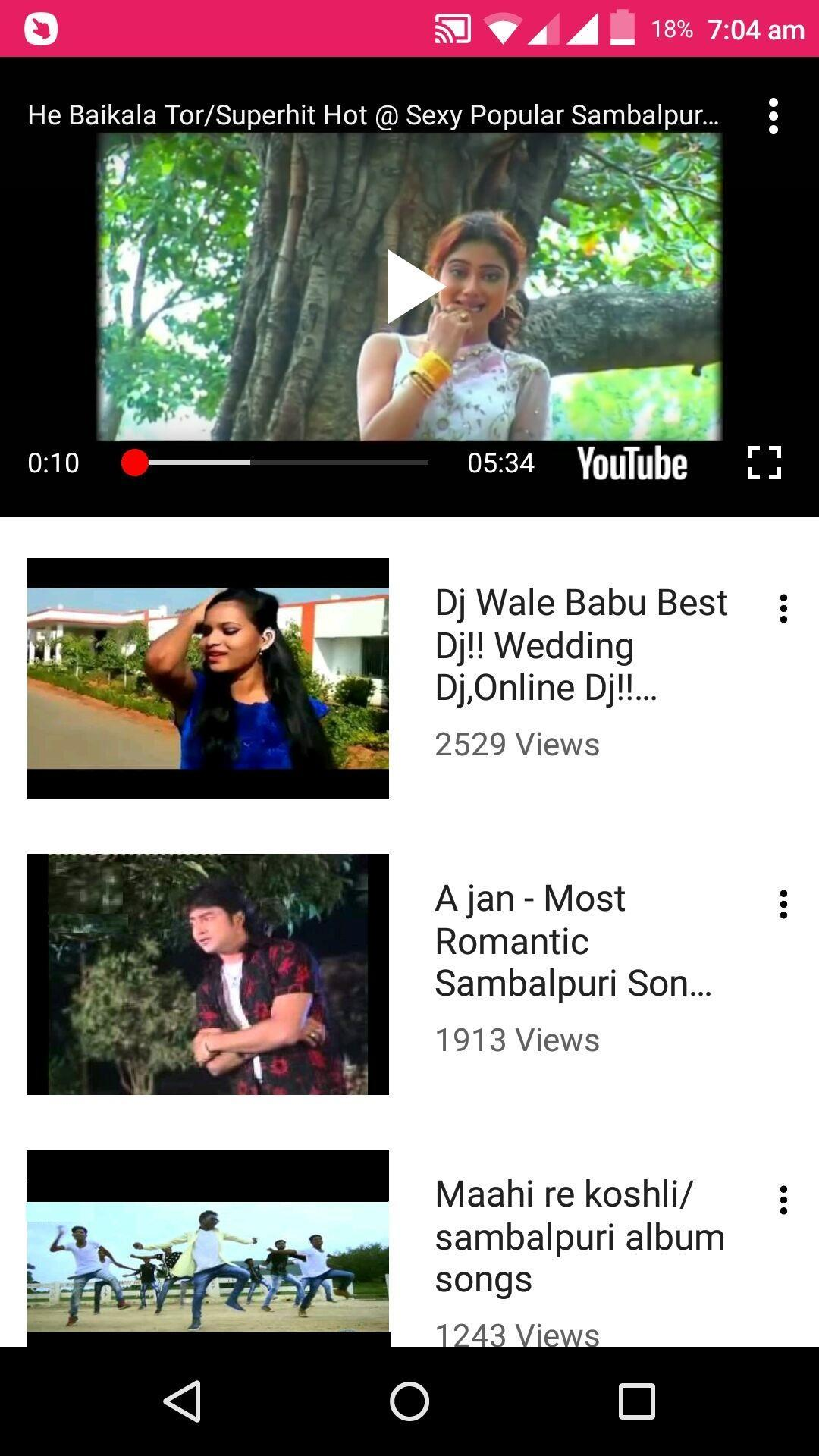 Odia Videos for Android - APK Download