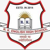 R.K. English High School, Palghar icon