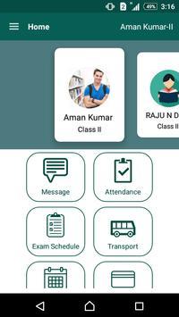 R.K. English High School, Palghar screenshot 1
