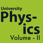 UNIVERSITY PHYSICS - II icon