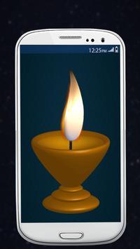 Romantic Candle Light Arora screenshot 2