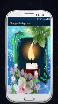 Romantic Candle Light Arora screenshot 4