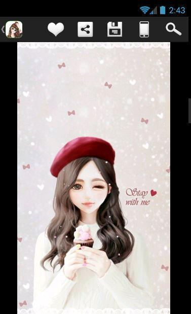 850 Wallpaper Animasi Korea Romantis Gratis Terbaru