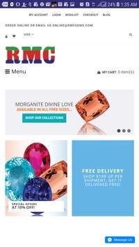 RMC screenshot 1