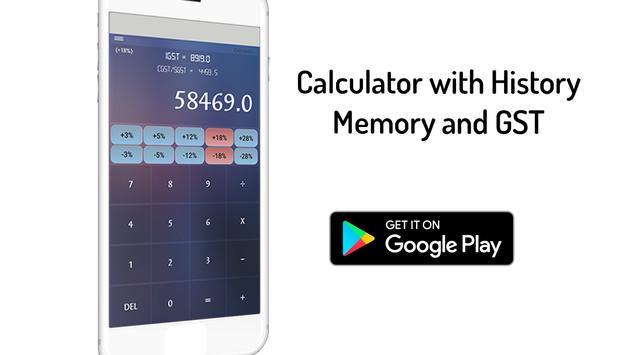 Calculator ảnh chụp màn hình 13