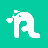 APP流行音樂館 icon