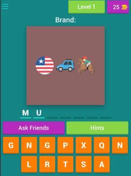 Guess The Emoji Phrase screenshot 6