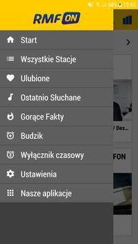 RMFon.pl screenshot 2