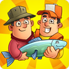 Idle Fish Empire - Clicker & Simulator simgesi