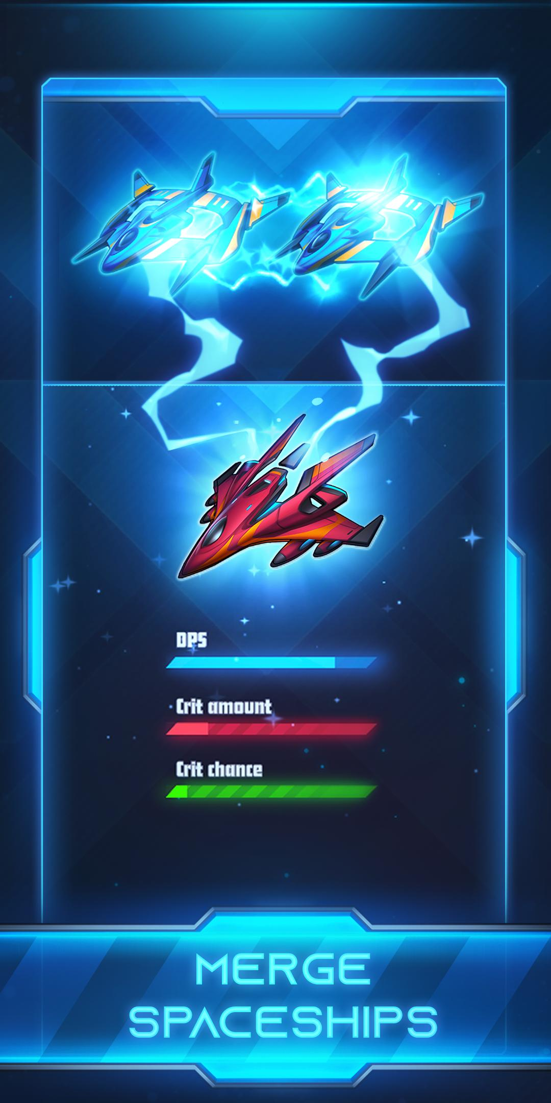 Galaxy Merge for Android - APK Download