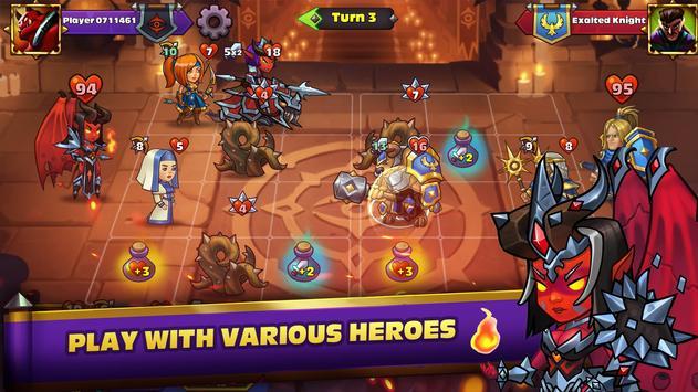 Heroes Of Magic - Card Battle bài đăng