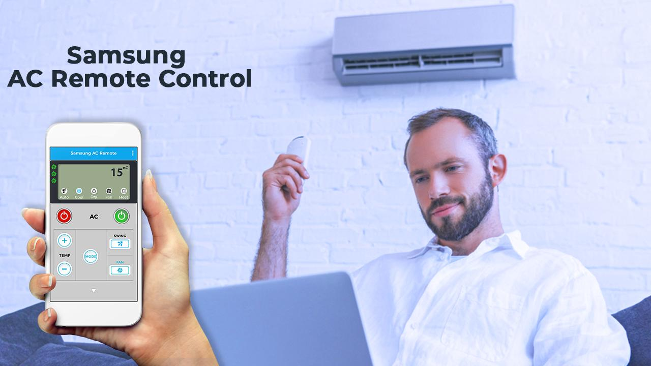Samsung AC Remote Control for Android - APK Download