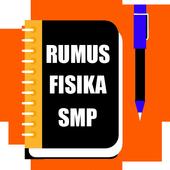 Rumus Fisika SMP icon