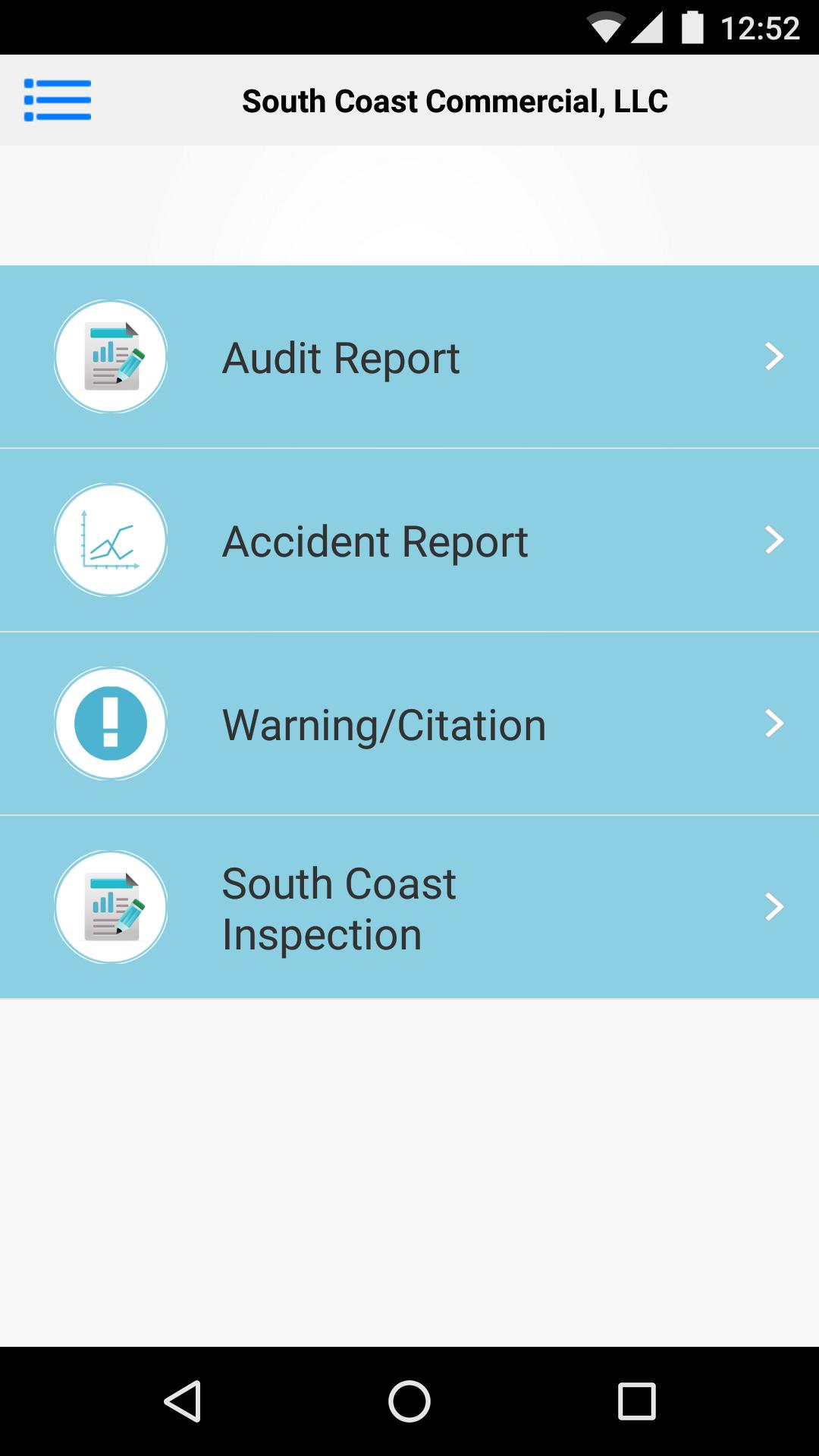 South Coast Commercial, LLC for Android - APK Download