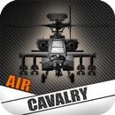 Helicopter Sim Flight Simulator Air Cavalry Pilot APK Android