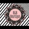 RnB Boutique-icoon