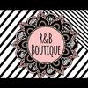 RnB Boutique أيقونة
