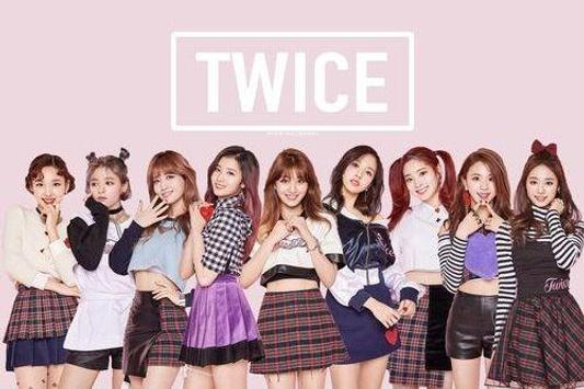 How To Draw TWICE Member poster