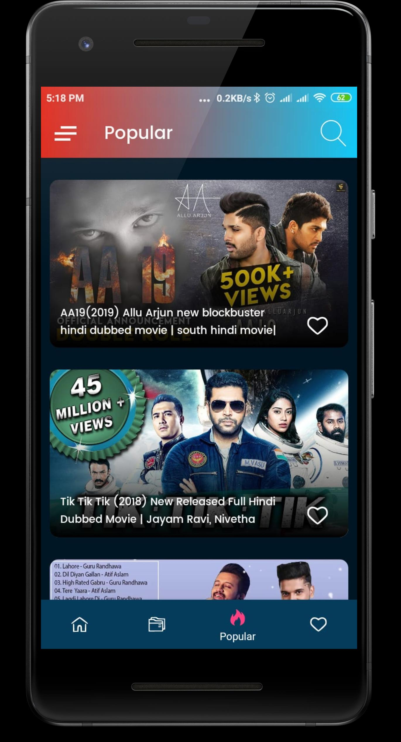 mobile movies.net south in hindi