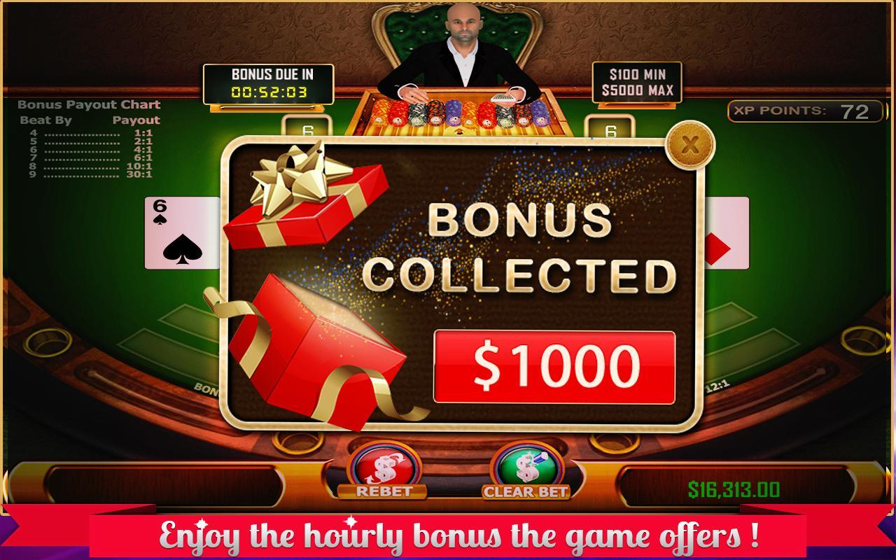 Baccarat for Android - APK Download