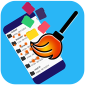 Delete Empty Folder - Empty Folder Cleaner icon