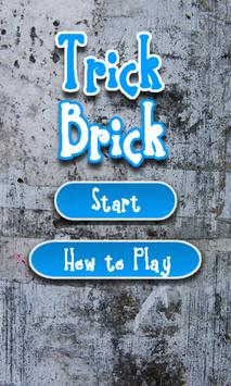 Trick Brick screenshot 1