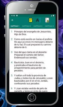 Libro de Hechos screenshot 7