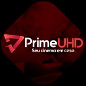 Prime UHD icône