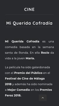 Rocío Molina Fans screenshot 4