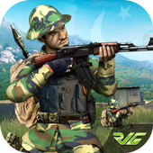 The Glorious Resolve: Journey To Peace - Army Game icon