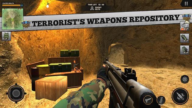 Славное решение путешествие к миру  армейская игра скриншот 3