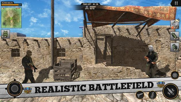 Славное решение путешествие к миру  армейская игра скриншот 1