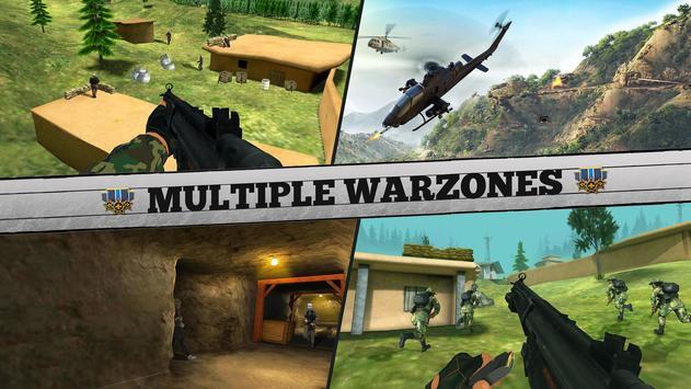Славное решение путешествие к миру  армейская игра скриншот 2