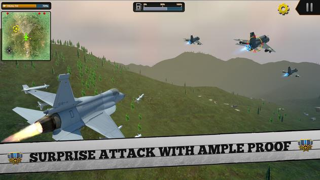 The Glorious Resolve: Journey To Peace - Army Game screenshot 6