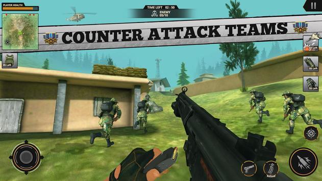 Славное решение путешествие к миру  армейская игра скриншот 8