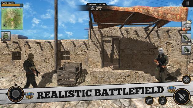 Славное решение путешествие к миру  армейская игра скриншот 9