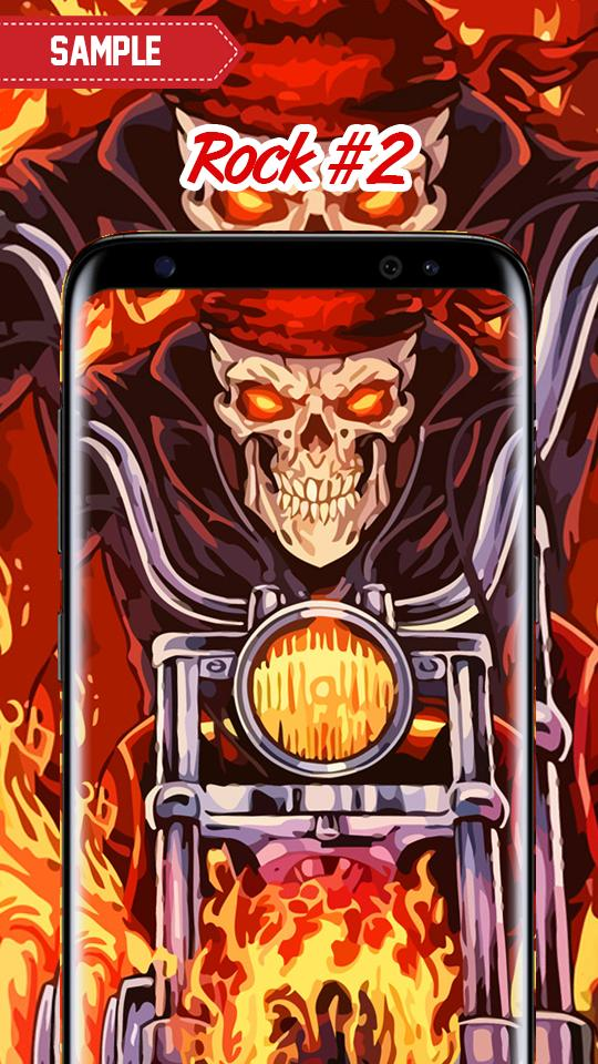 Rock Wallpaper For Android Apk Download