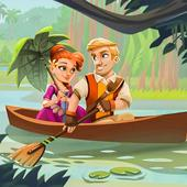 New World: Castaway Paradise icon